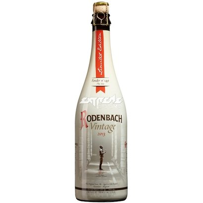 Brouwerij Rodenbach (Palm) Rodenbach Vintage 2013 Limited Edition