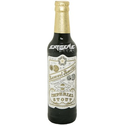 Samuel Smith Samuel Smith Imperial Stout - 35,5 cl