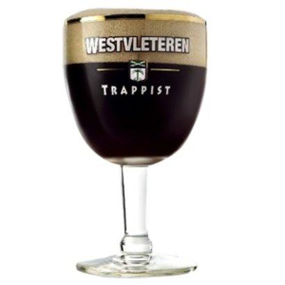 Westvleteren Trappist Trappist Westvleteren Beer Glass 33 cl