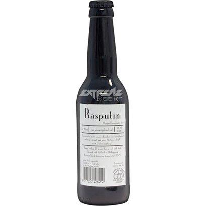 Brouwerij De Molen Brouwerij De Molen Rasputin 2015