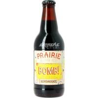 Prairie Artisan Ales Prairie Bomb! 2015