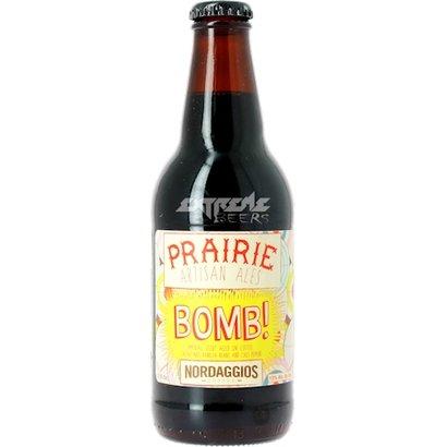 Prairie Artisan Ales Prairie Bomb! Pairie Artisan Ales
