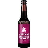 Brouwerij Kees Kees American Barley Wine
