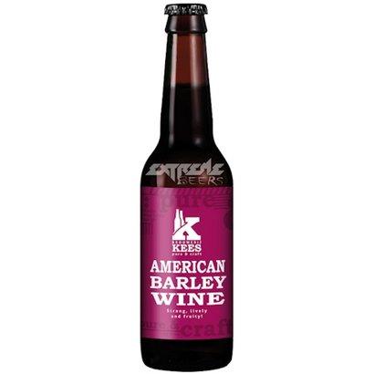 Brouwerij Kees Brouwerij Kees American Barley Wine
