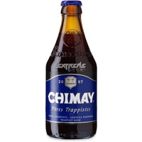 Chimay Trappist Chimay Blauw Trappist 2016