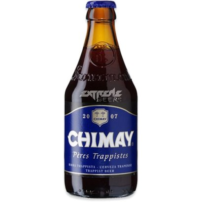 Chimay Trappist Chimay Blauw Trappist 2016 - 33cl
