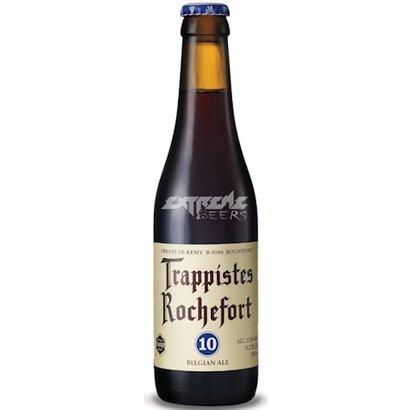 Rochefort Trappist Rochefort 10 Trappist - Extreme Beers