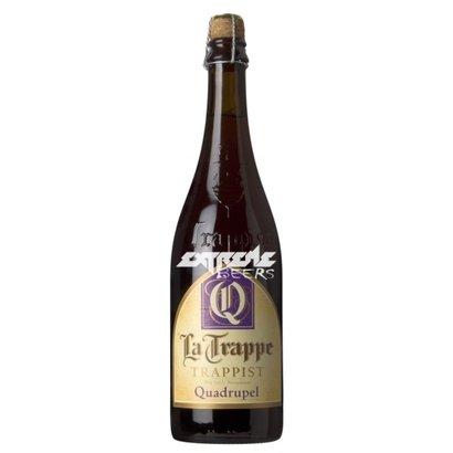 La Trappe Trappist La Trappe Quadrupel
