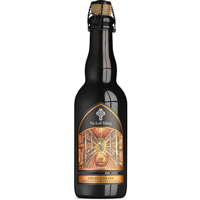 The Lost Abbey / Port Brewing Company Lost Abbey The Angels Share - Bourbon Barrel