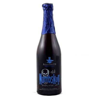 AleSmith Brewing Co. AleSmith Old Numbskull - 75 cl