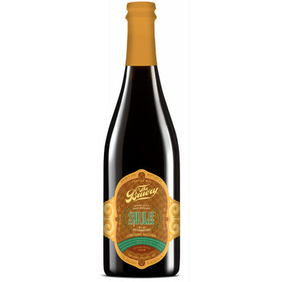 The Bruery The Bruery Saule - 75 cl