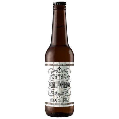 Brouwerij Emelisse (Slot Oostende) Emelisse Barrel Finished #1 - 33 cl