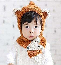 HAPPY PRINCE - Kindermuts vossen