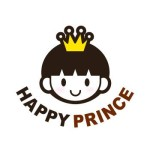 Happy Prince logo