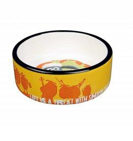 Trixie Trixie Shaun the Sheep ceramic bowl 0,8 L