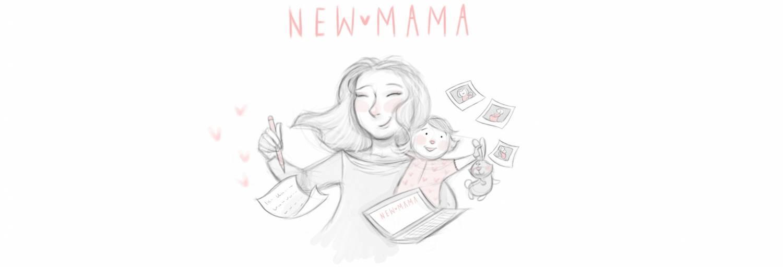New Mama over Wild Wawa