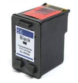 Hewlett-Packerd NuOffice HP 56 Inkt Cartridge