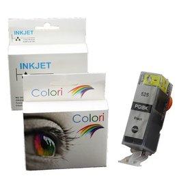Canon NuOffice Canon PGI-525/ CLI-526 Huismerk Cartridge