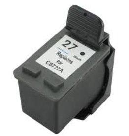 Hewlett-Packerd NuOffice HP 27 Inkt cartridge