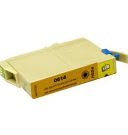 Epson NuOffice Epson T0614 Yellow Compatible inkt cartridge