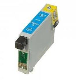 Epson NuOffice Epson T0712 Cyan Compatible inkt cartridge