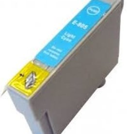Epson NuOffice Epson T0805 Photo Cyan Compatible inkt Cartridge