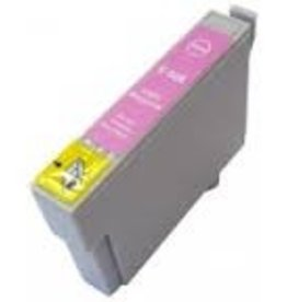 Epson NuOffice Epson T0806 Photo Magenta Compatible inkt Cartridge