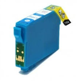 Epson NuOffice Epson T1292 Cyan Compatible inkt cartridge
