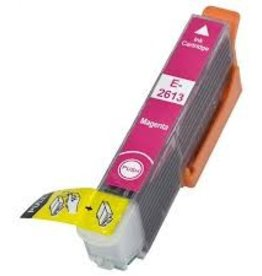 Epson NuOffice Epson T2633 Magenta Compatible inkt cartridge
