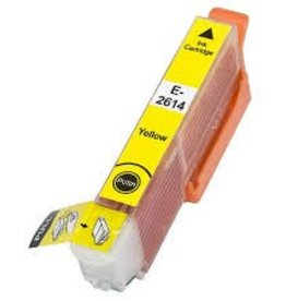 Epson NuOffice Epson T2634 Yellow Compatible inkt cartridge