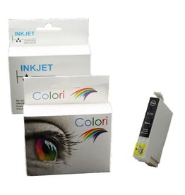 Epson NuOffice Epson T7011 BlackXL Compatible inkt cartridge