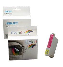 Epson NuOffice Epson T7013 Magenta XL Compatible inkt cartridge