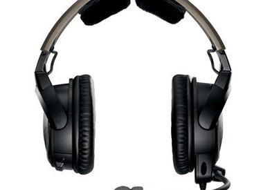 Headsets & Luidsprekers