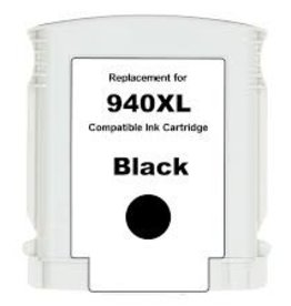 Hewlett-Packerd NuOffice HP-940XL HP 940XL C4906AE Compatible inkt cartridge