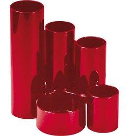 Alco Alco bureau organizer rood