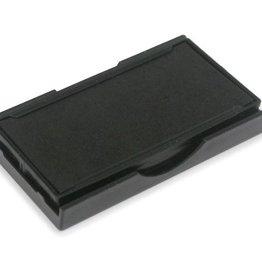 Trodat inktkussen Trodat Printy 6/4913 zwart, blister à 2 stuks