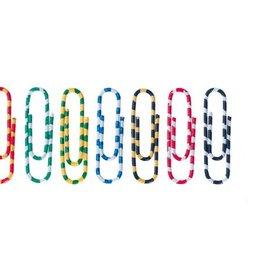 Alco Alco Zebra 50mm glad assorti doos 30 stuks PAPERCLIPS