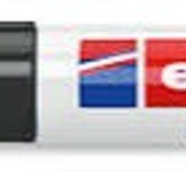 Edding Edding permanente marker e-850 ZWART