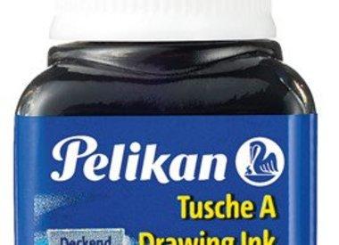 Pen inkt - Oostindische inkt
