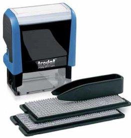 Trodat Trodat Doe-het-zelf stempel Printy Typo 4912