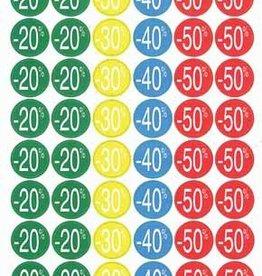 Apli Apli kortinglabel 240X 20-50 ASS