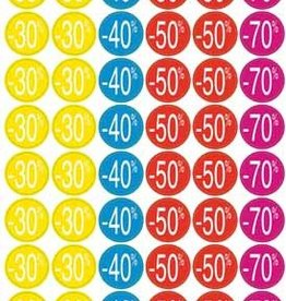 Apli Apli kortinglabel 240X 30-70 ASS