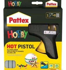Pattex Pattex lijmpistool Hobby