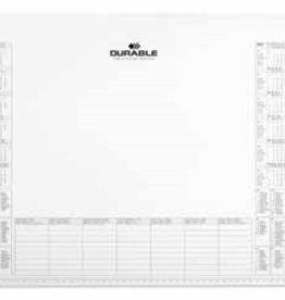 Durable Durable Kalenderblok 2015 - 2016