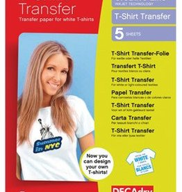 Decadry Apli Decadry T-shirt Transfer Paper