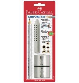 Faber Castell Faber-Castell potlood Jumbo Grip set