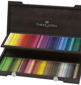 Faber Castell Faber-Castell kleurpotlood Polychromos kist à 120 stuks Compendium