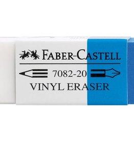 Faber Castell Faber Castell Combi 7082-20 plastic gum