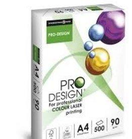 Rey Rey Pro Design 90g/m² A4 Papier
