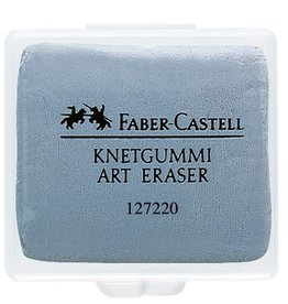 Faber Castell Faber Castell grijs kneedgum FC 7020